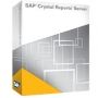 SAP Crystal Reports Server 2008 LINUX 5 Named User License NUL +