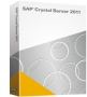 SAP Crystal Server 2011 WIN 5 CAL + 1 jr. maintenance